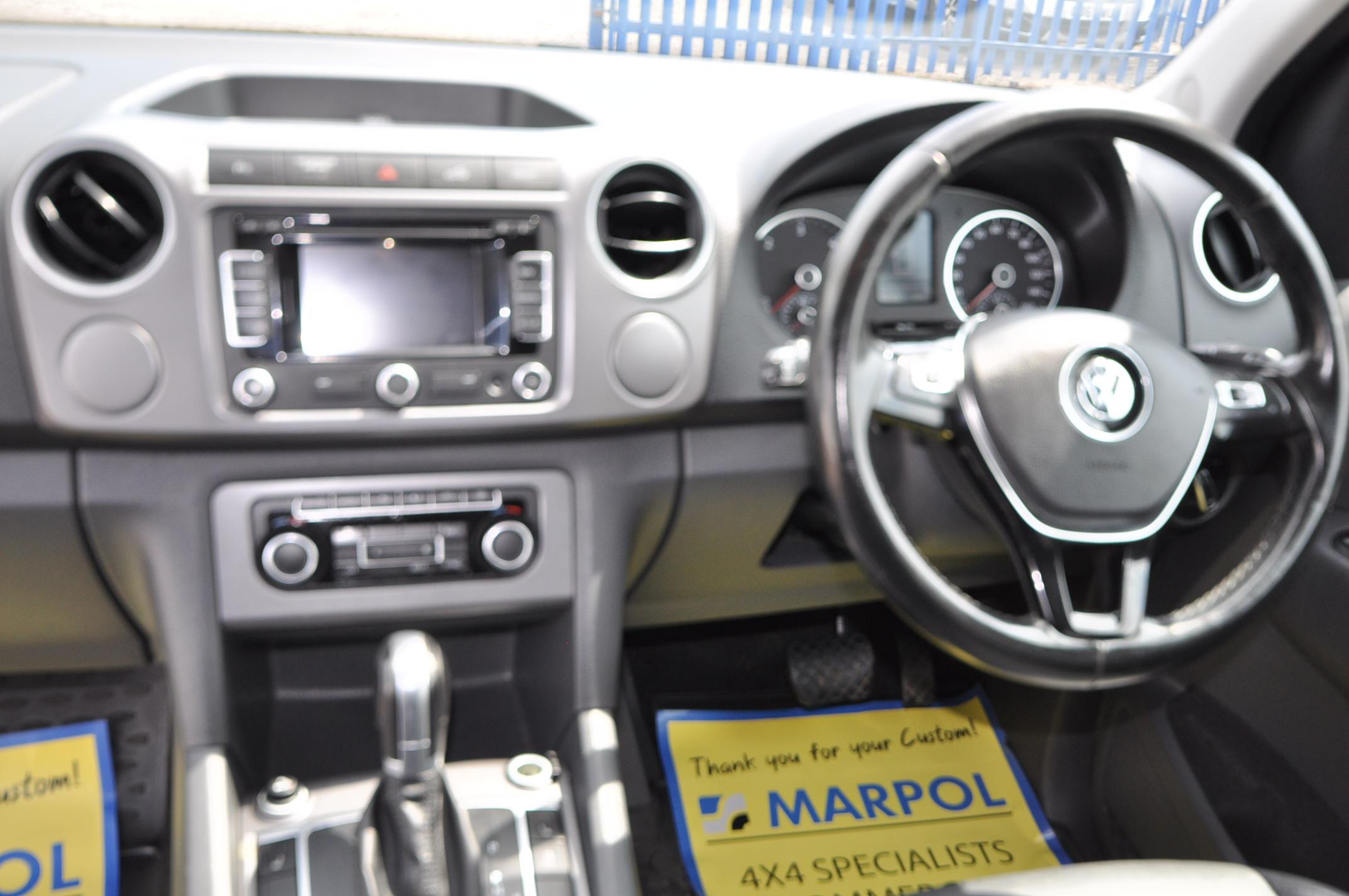 Marpol Vehicles